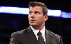 WWE Breaking News: Matt Striker has left WWE, the contract is not ...