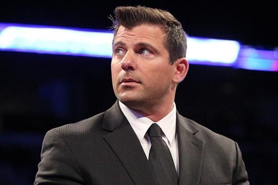WWE Breaking News: Matt Striker has left WWE, the contract is not ...