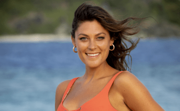 Michele Fitzgerald - Survivor: Winners at War Cast Member Season 40