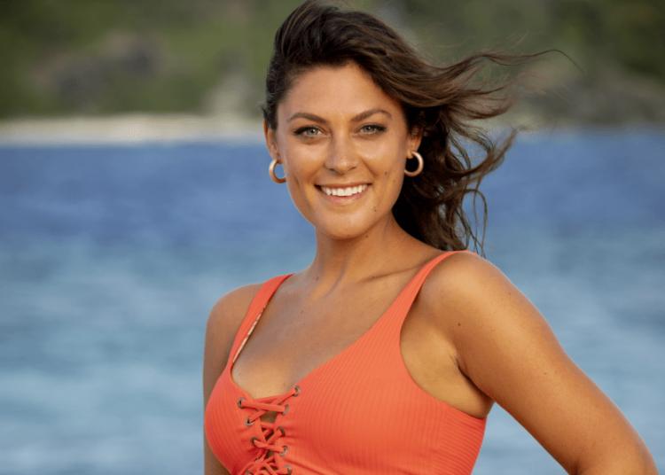 Michele Fitzgerald - Survivor: Winners at War Cast Member Season 40