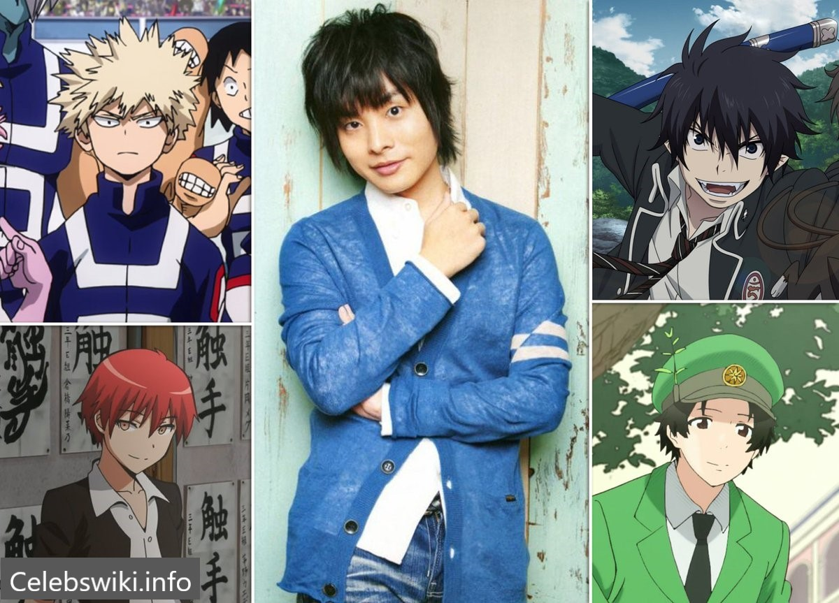 Nobuhiko Okamoto Wiki, Bio, Age, Height, Net Worth, Family