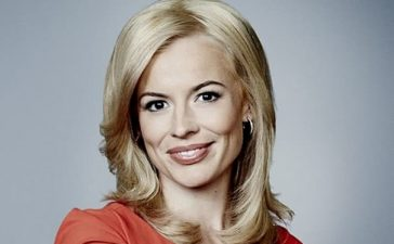 Pamela Brown (Journalist) Curriculum vitae, Age, Height, Parents, Husband, Son ...