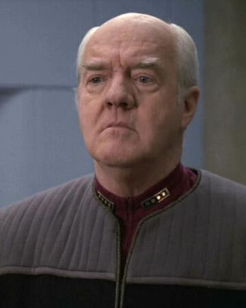 Richard Herd (Dead)