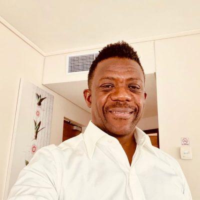 Benjamin Dube Bio-Wiki, Age, Wife, Kids, Salary, Albums
