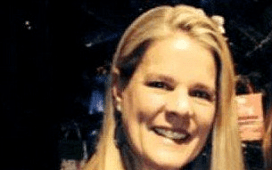 Catherine Kennedy Anderson (wife of Gregg Jarrett)