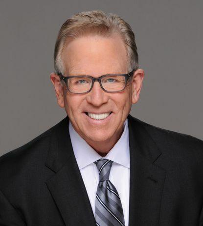 Dick Johnson (reporter) Dead