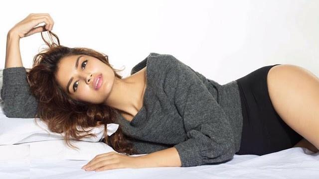 Tara Alisha Berry (Actress) Height, Weight, Age, Affairs, Biography & More