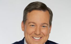 Ed Henry will join Sandra Smith on Fox News