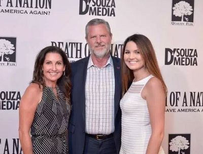Becki Tilley Falwell Age, Wiki, Bio, Photos, Affair, Net Worth - Becki Tilley American Social Worker Well Known Personality