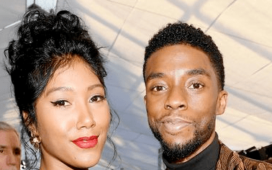 chadwick boseman and simone