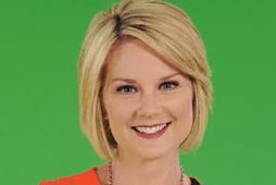 Jennifer Hoff