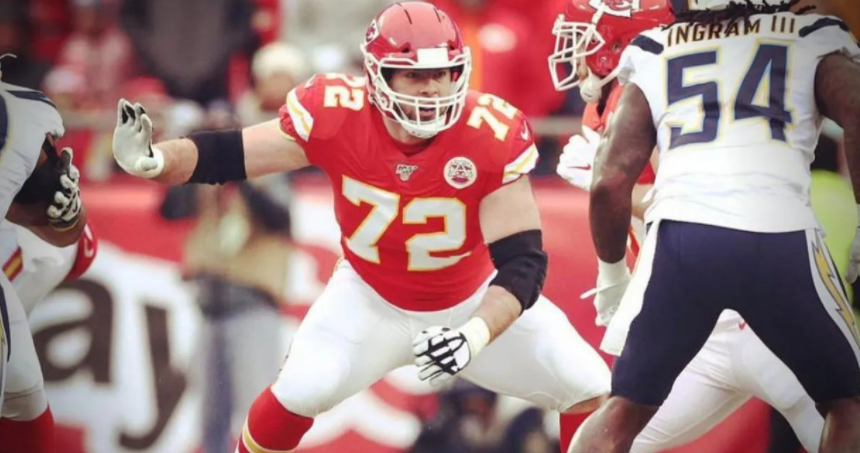 Eric Fisher, a professional American football player