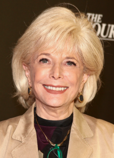 Lesley Stahl Biography - Lesley Stahl Biography