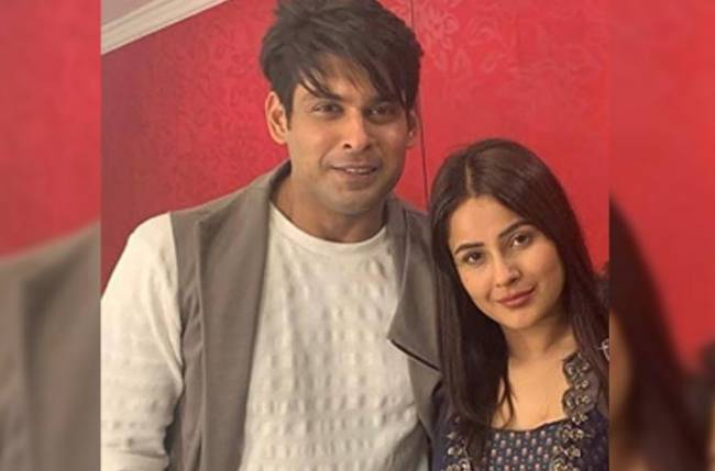 Siddharth Shukla Biography, Wiki, Age, Girlfriend, Wife, Family, Career - Sidharth Shukla Shehnaz Gill