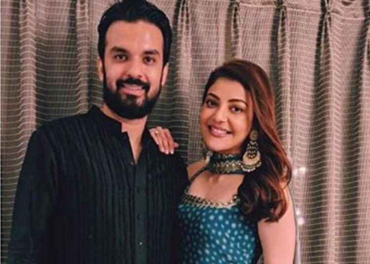Gautam Kitchlu Wiki, Age, Wife, Girlfriend, Family, Biography - kajal aggarwal with gautam kitchlu photos