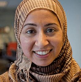 Asma Khalid NPR