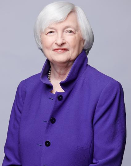 Janet Yellen Biography - Janet Yellen Biography