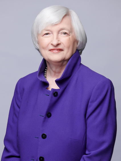 Janet Yellen Biography - Janet Yellen Biography