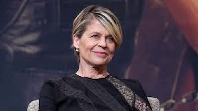 Linda Hamilton Bio, Age, Sister, Movies, Shows, Net Worth, Husband - Linda Hamilton Bio Age Sister Movies Shows Net Worth Husband