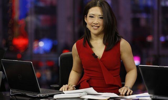 Melissa Lee Bio, CNBC, Age, Husband, Net Worth, Baby, Salary, Ben Kallo - Melissa Lee Bio CNBC Age Husband Net Worth Baby Salary