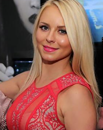 Svetlana Parnas Biography - Svetlana Parnas Biography