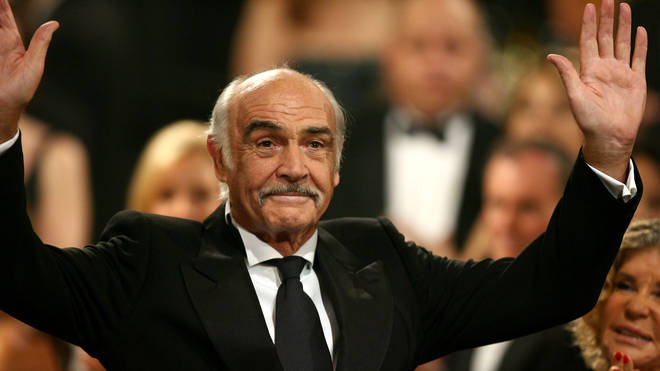 Sean Connery Bio - Age, Childhood, Wife, Death, Net Worth,  Movies [James Bond actor] - sean connery bio