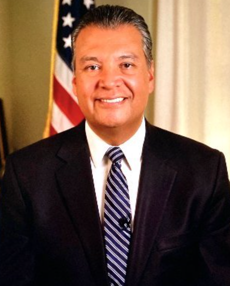 Alex Padilla Biography - Alex Padilla Biography