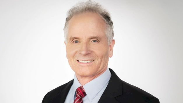 Barry Burbank Bio, Age, Wife, Family, WBZ, Salary, Net Worth - Barry Burbank Bio Age Wife Family WBZ Salary Net Worth