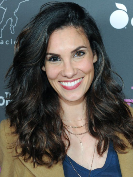 Daniela Ruah Bio, Net Worth, Age, Husband, TV Shows, Salary, Nationality, Siblings, Height, Parents, Facts, Eyes, Tattoo, Measurements - Daniela Ruah Biography