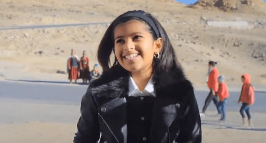 Divya Saasha Biography, Age, Birthday, Height, Wiki, Parents, Family - Divya Saasha Images 6