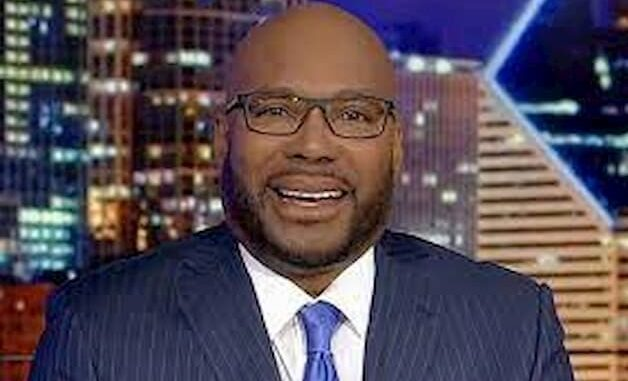 Hosea Sanders ABC7, Bio, Age, Height, Siblings, Wife, Salary, Net Worth - Hosea Sanders ABC7 Bio Age Height Siblings Wife Salary Net