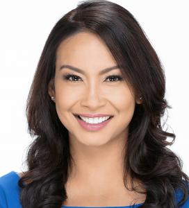 Christina Audencial