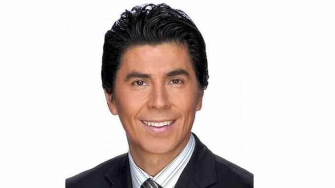 Mario Solis Bio, Age, Wife, Height, NBC 4 News, Salary, Net Worth - Mario Solis Bio Age Wife Height NBC 4 News Salary