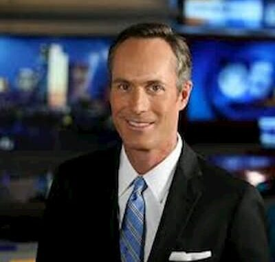 Sean McLaughlin Bio, Age, AZ, Salary, Wife, CBS5, Salary, Net Worth - Sean McLaughlin Bio Age AZ Salary Wife CBS5 Salary Net