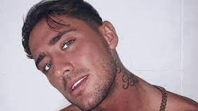 Stephen Bear Bio, Age, Height, Net Worth, Child, 2020, Big Brother, Dating - Stephen Bear Bio Age Height Net Worth Child 2020 Big