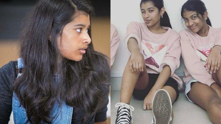 Divya Saasha Biography, Age, Birthday, Height, Wiki, Parents, Family - divya saasha 2
