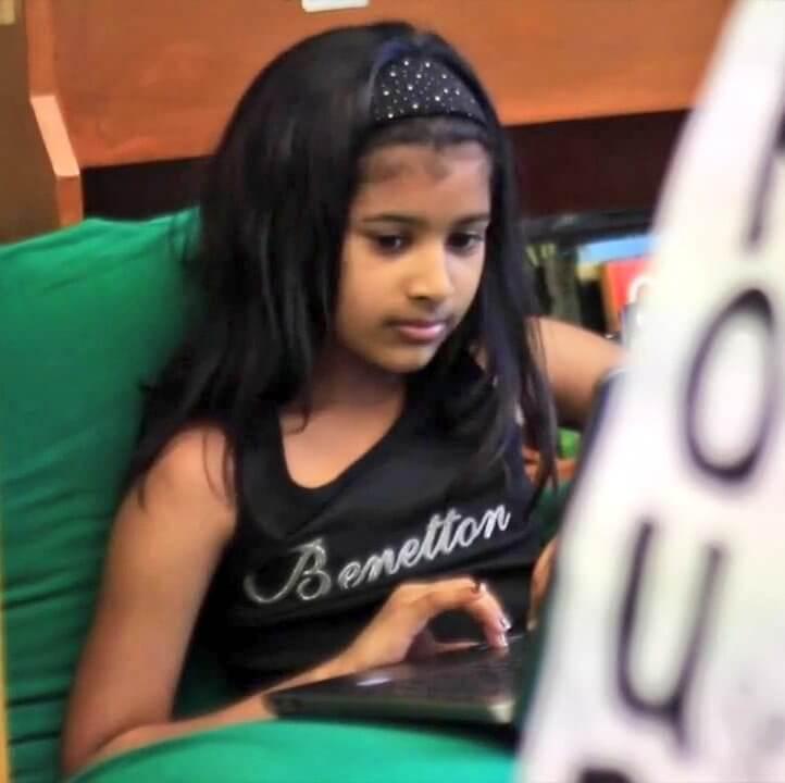 Divya Saasha Biography, Age, Birthday, Height, Wiki, Parents, Family - divya sasha