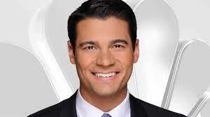 Alex Maragos Bio, Age, Wife, Engaged, NBC5 News, Salary, Net Worth - Alex Maragos Bio Age Wife Engaged NBC5 News Salary Net