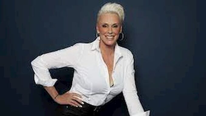Brigitte Nielsen Bio, Age, Husband, Children, Net Worth, Pregnancy - Brigitte Nielsen Bio Age Husband Children Net Worth Pregnancy