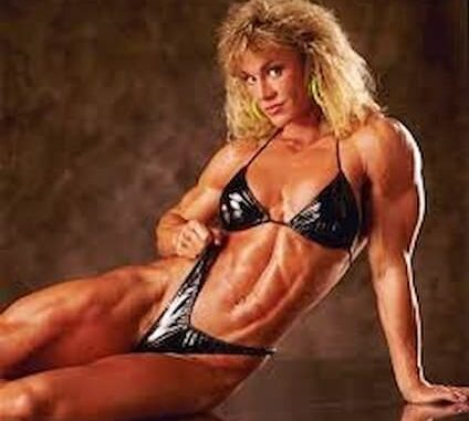 Corinna Everson Bio, Age, Husband, Net Worth, Ballistic, Ms. Olympia - Corinna Everson Bio Age Husband Net Worth Ballistic Ms Olympia