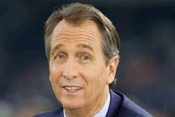 Cris Collinsworth Bio, Age, Height, Wife, Net Worth, Height, Salary, Son - Cris Collinsworth Bio Age Height Wife Net Worth Height Salary