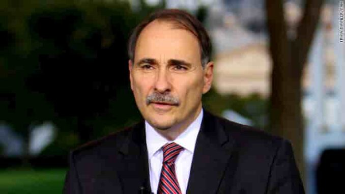 .David Axelrod (Political Analyst) Bio, Age, Wife, CNN, Podcast, Net Worth. - David Axelrod Political Analyst Bio Age Wife CNN Podcast Net