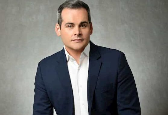David Begnaud Bio, Age, Spouse, Family, CBS, Net Worth, Salary - David Begnaud Bio Age Spouse Family CBS Net Worth Salary
