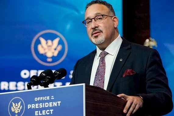 Dr Miguel Cardona Bio, Age, Wife, Family, Education, Ethnicity, Net Worth - Dr Miguel Cardona Bio Age Wife Family Education Ethnicity Net