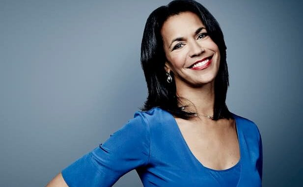 Fredricka Whitfield Bio, Age, Husband, Family, Children, CNN, Salary - Fredricka Whitfield Bio Age Husband Family Children CNN Salary