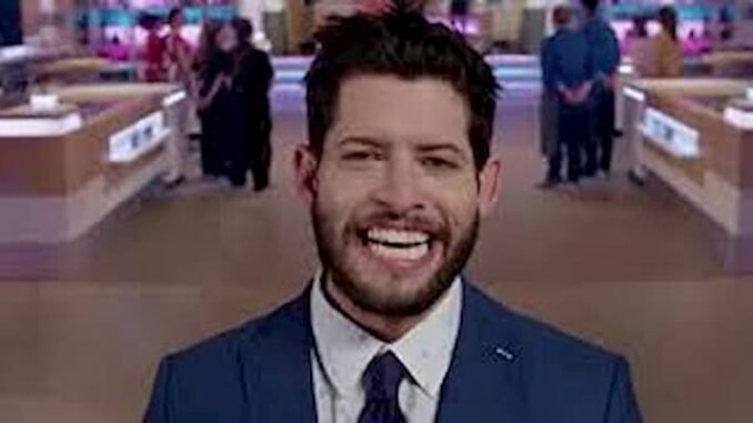 Hunter March Bio, Age, Partner, Shows, Parents, Teeth, Net Worth - Hunter March Bio Age Partner Shows Parents Teeth Net Worth