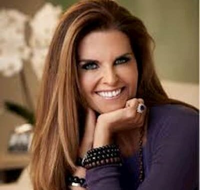 Maria Shriver Biography, Age, Height, Husband, Salary, Net Worth, Career - Maria Shriver Biography Age Height Husband Salary Net Worth Career