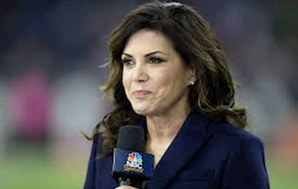 Michele Tafoya Bio, Age, Husband, Net Worth, Salary, NBC, ABC, ESPN - Michele Tafoya Bio Age Husband Net Worth Salary NBC ABC