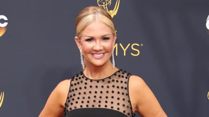 Nancy O'Dell Bio, Age, Education, Married, Height, HGTV, Net Worth - Nancy ODell Bio Age Education Married Height HGTV Net Worth