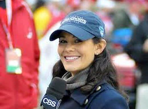Tracy Wolfson CBS Bio-Wiki, Age, Salary, Husband, NFL, Children - Tracy Wolfson CBS Bio Wiki Age Salary Husband NFL Children
